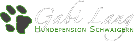 Logo Hundepension Schwaigern - Gabi Lang